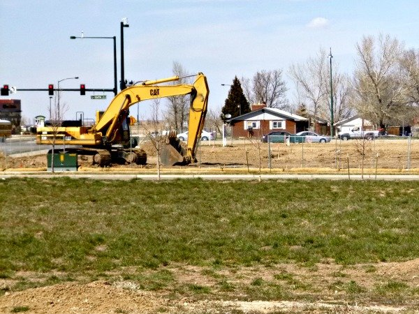 Commerce City New Homes Construction