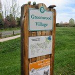 Greenwood Village Trail to Trader Joe's