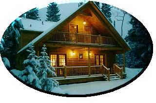 Colorado mountain cabins are popular for summer and winter. But, get a good Realtor to help.