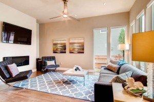 3554 Beeler St Denver CO 80238-small-007-2nd Floor Living Room-666x445-72dpi
