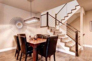 3554 Beeler St Denver CO 80238-small-009-2nd Floor Dining Room-666x444-72dpi