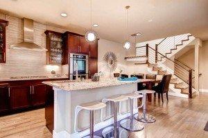 3554 Beeler St Denver CO 80238-small-011-2nd Floor Kitchen-666x444-72dpi
