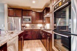 3554 Beeler St Denver CO 80238-small-012-2nd Floor Kitchen-666x444-72dpi