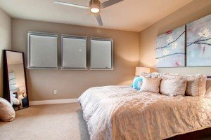 3554 Beeler St Denver CO 80238-small-014-2nd Floor Master Bedroom-666x444-72dpi