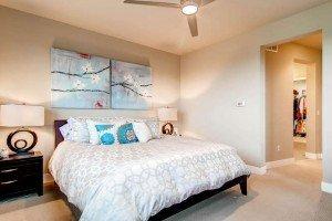 3554 Beeler St Denver CO 80238-small-015-2nd Floor Master Bedroom-666x444-72dpi