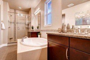 3554 Beeler St Denver CO 80238-small-016-2nd Floor Master Bathroom-666x444-72dpi