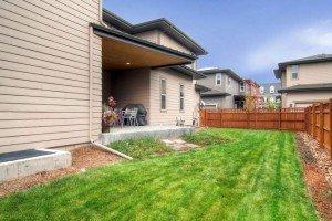 3554 Beeler St Denver CO 80238-small-028-Back Yard-666x444-72dpi