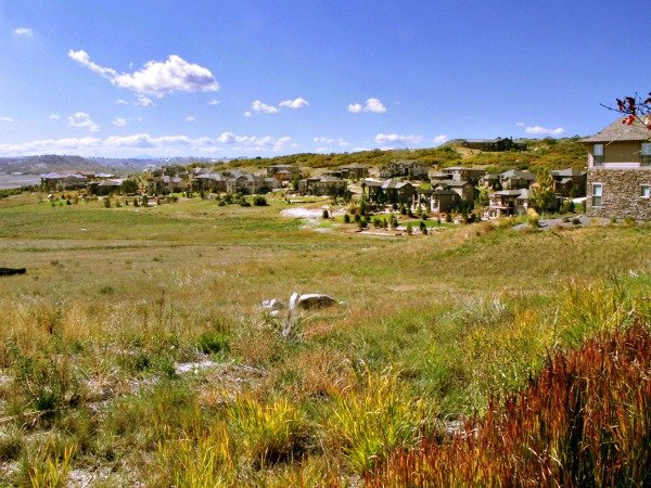Parker offers attractive home prices and great lifestyle choices.