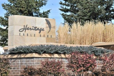 Heritage Eagle Bend is an over 55 retirement community in Aurora.