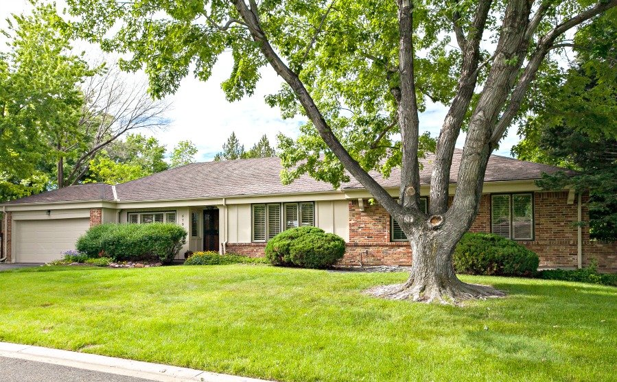 Cherry Hills Home For Sale