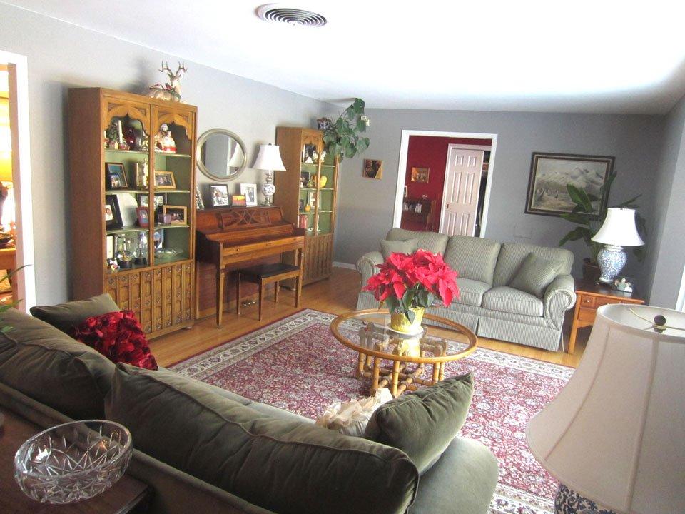 Greenwood Village Real Estate