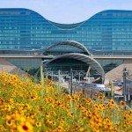 Denver International Airport Expands