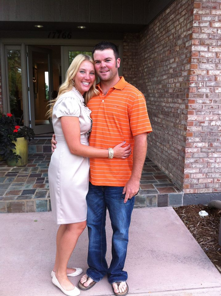 Meredith and hubby Calan are in the process of moving to Highlands Ranch. They have already reseached their new HOA.