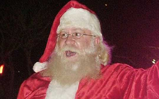 Santa is planning many stops in the northern Denver suburbs.