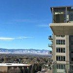 View From Landmark Condominiums