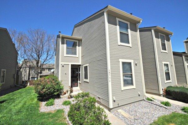 Aurora home for sale