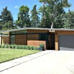 Denver Mid-Century Modern Homes
