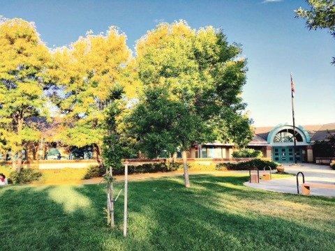 Lousisville Elementary School