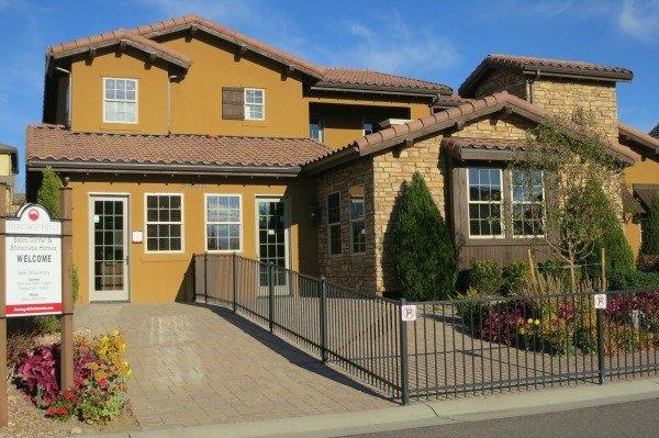 Luxury Real Estate in The Overlook