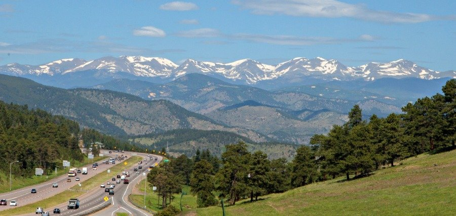 Evergreen Colorado Real Estate