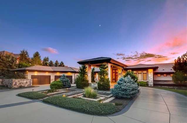 Parker luxury real estate