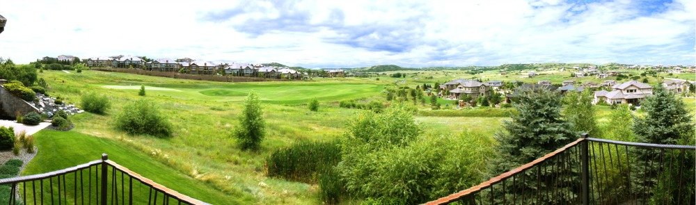 Pradera Country Club in Parker