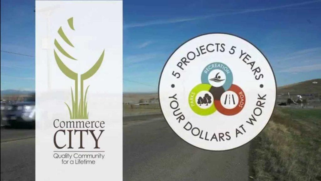 Denver International Airport Projects