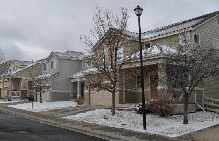 Citycentre homes