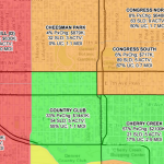Denver Home Price Appreciation By Neighborhood