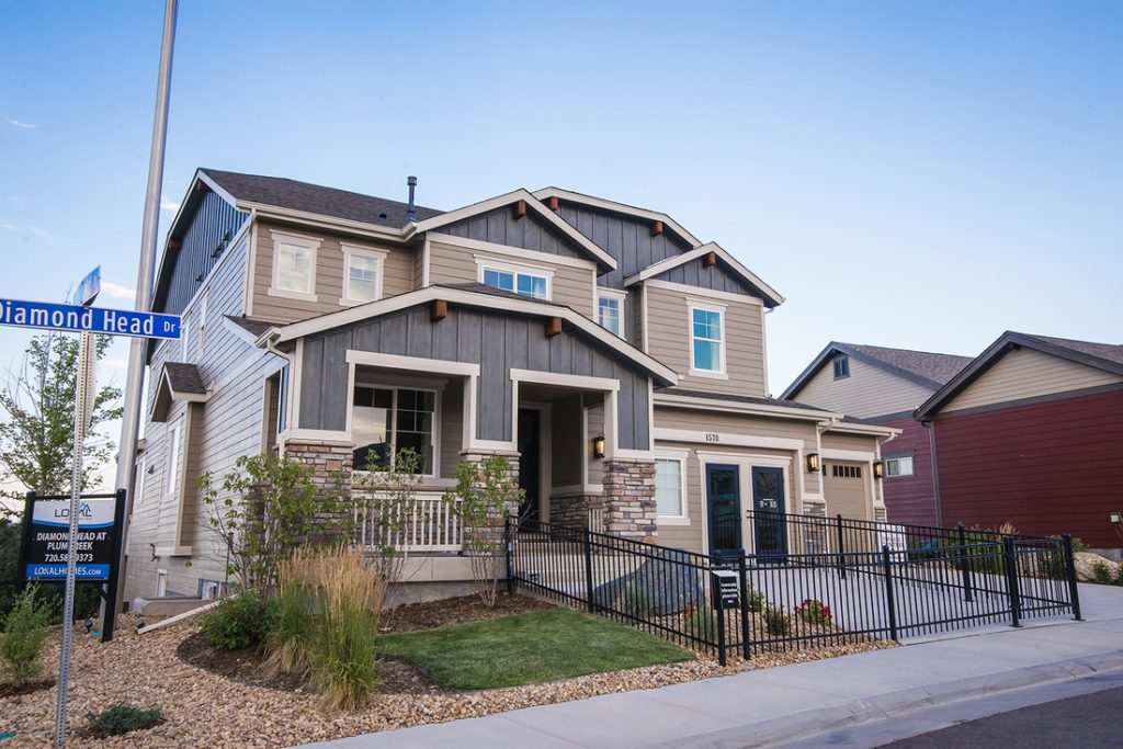 How To Buy An Affordable New Denver Home Without Breaking