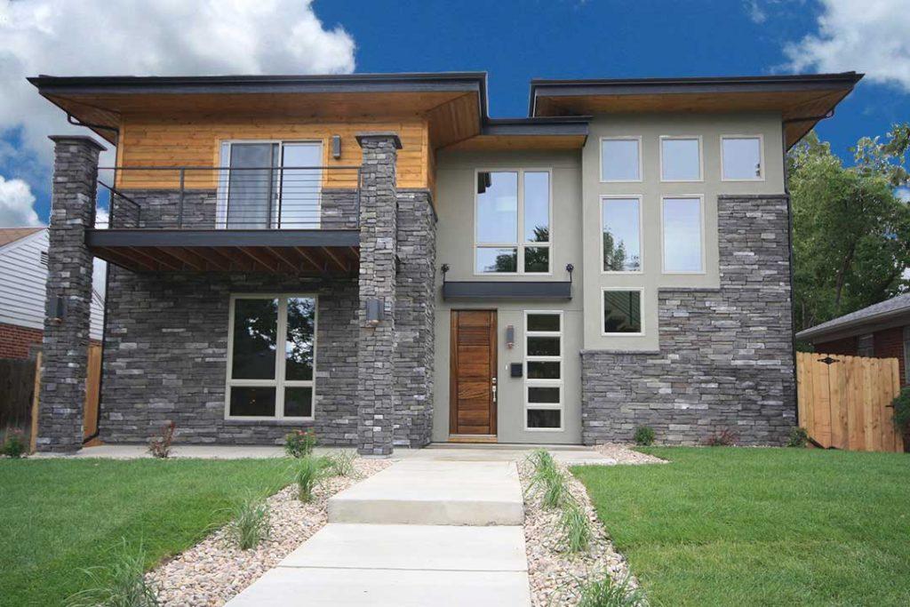 New Denver Home