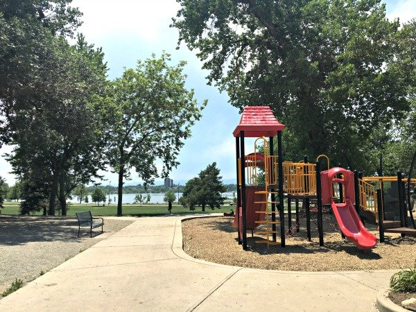 Sloan's Lake Park