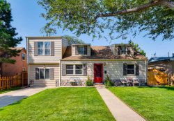 4677 S Pennsylvania St, Englewood, Co