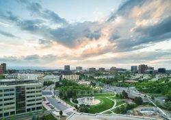 Denver Tech Center Penthouse Condo