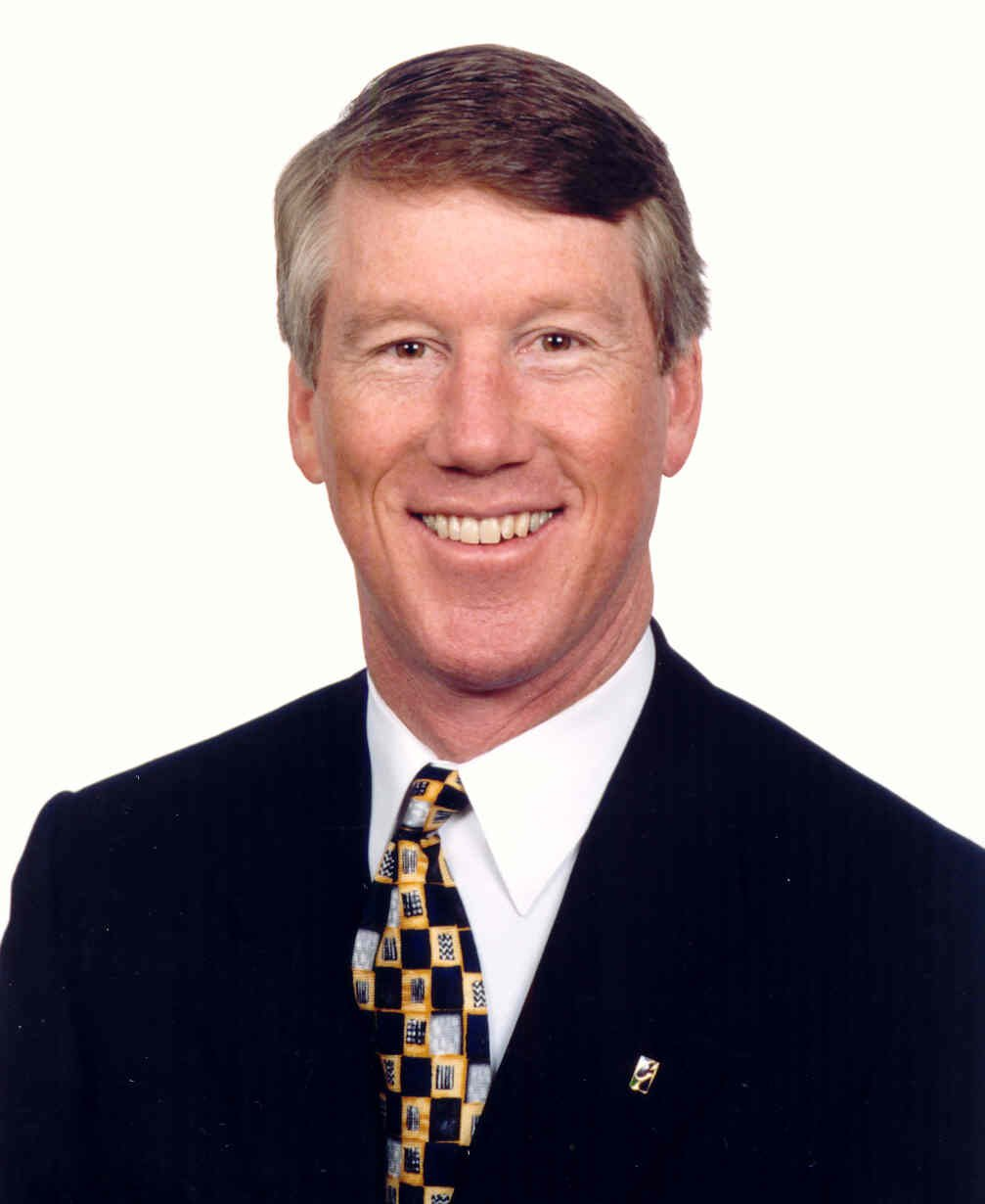Colorado Realtor Larry Kendall
