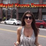 Maytal knows Denver