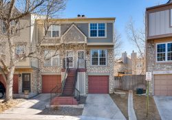 2526 E. Nichols Circle, Centennial CO 80112 – Highland View Townhome