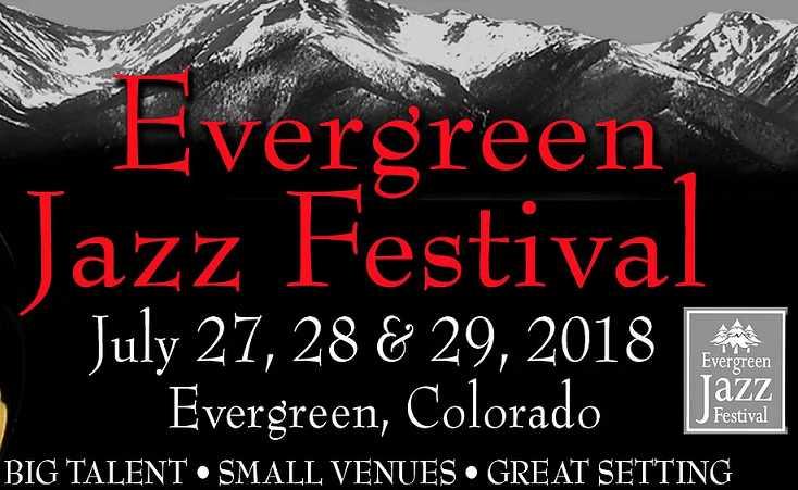 Evergreen Music and Jazz
