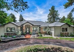26799 Mirage Drive, Evergreen, Colorado