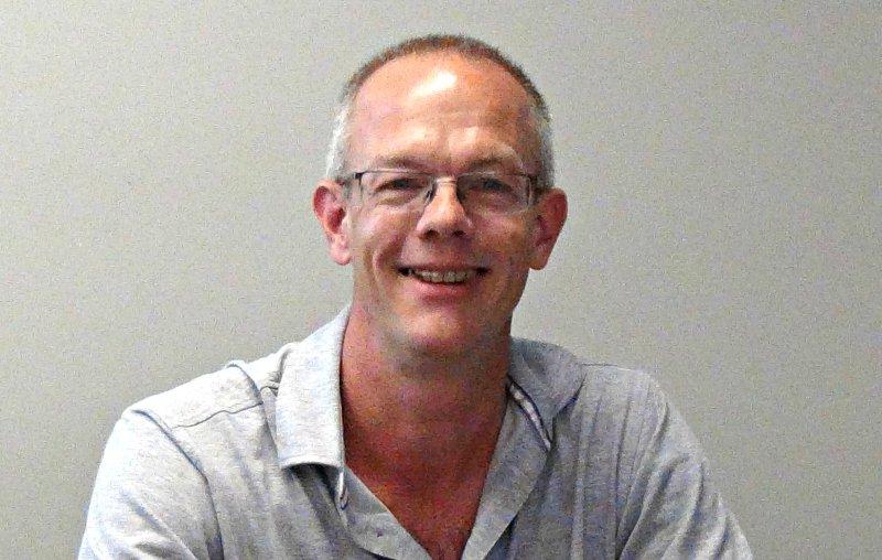 Lon Welsh, renown Denver real estate statistician