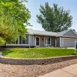 5832 S. Orleans Way, Centennial, Co | Rare, Remodeled Ranch