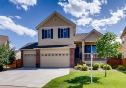 25592 E. 2nd Pl, Aurora, CO | Traditions Neighborhood