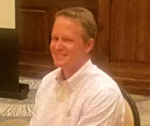 Jim Renshaw, Kentwood Retreat Speaker