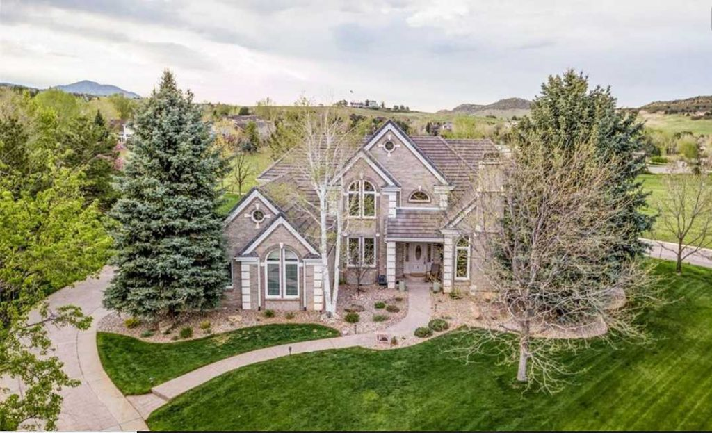 Ken Caryl Colorado Real Estate