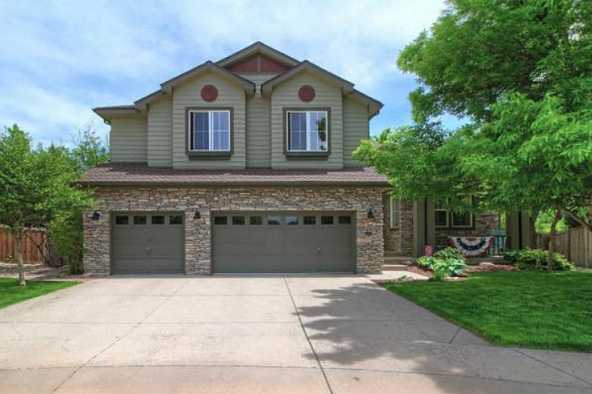 Littleton Colorado real estate
