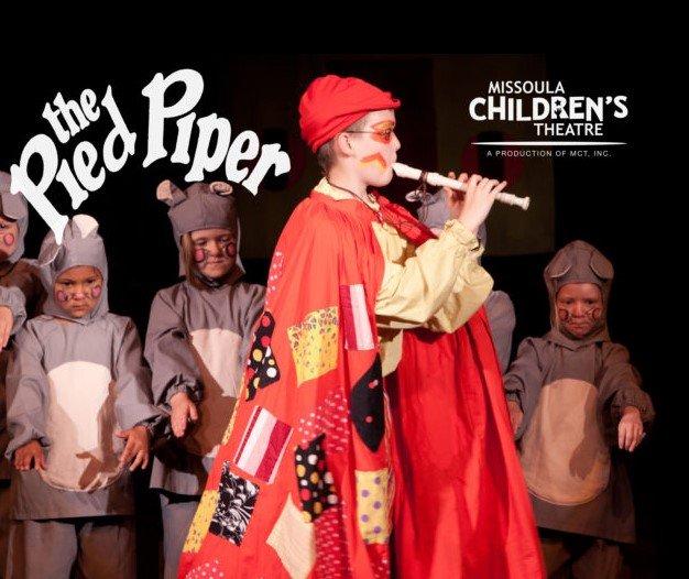 Northglenn Colorado Arts and Theatre
