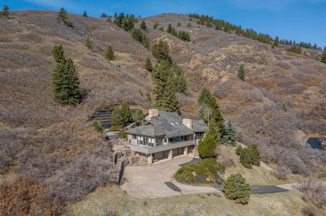Roxborough Park Colorado Real Estate