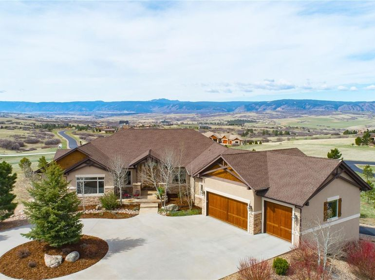 Sedalia Colorado Real Estate