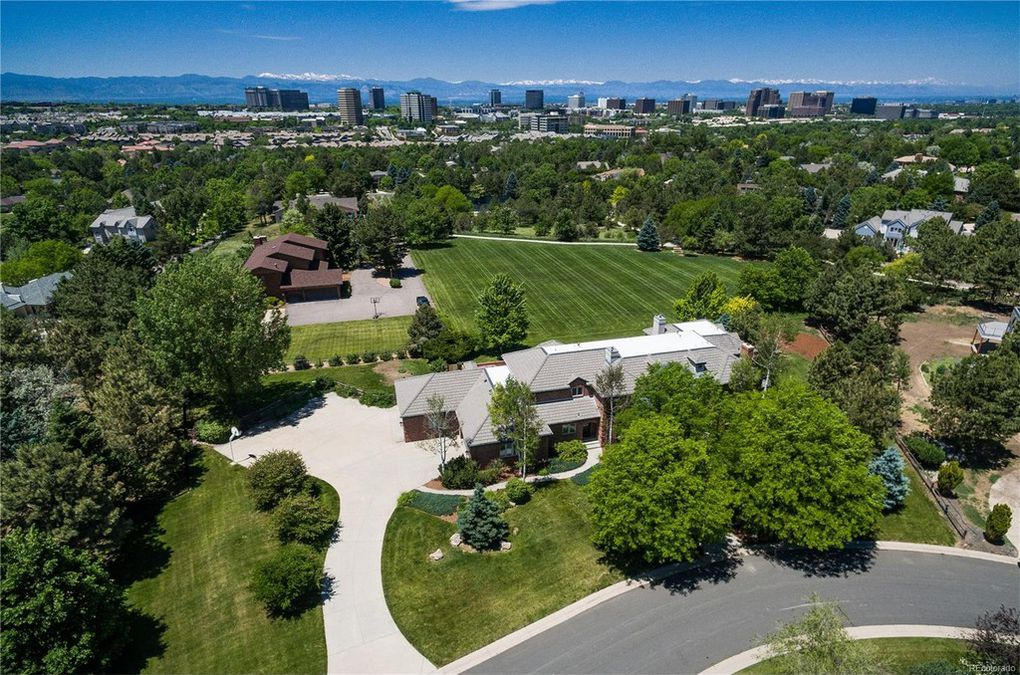 Greenwood Village Colorado Real Estate