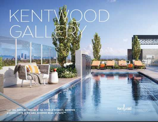 Kentwood Gallery of Luxury Homes